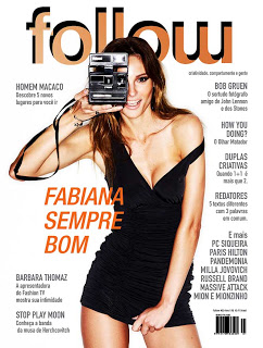 Follow Magazine