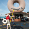 Chasing Donuts, Pandemonia