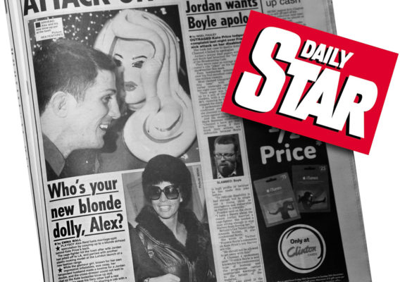 Pandemonia in the Star