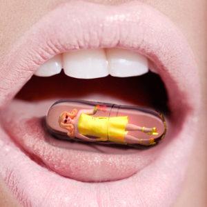 Pandemonia Pill