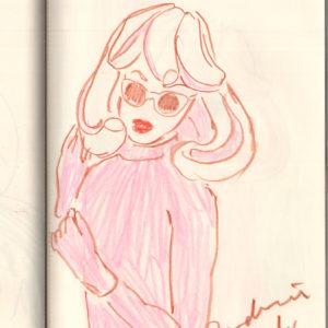 pink-sketch